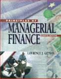 Principles of Managerial Finance, Gitman, Lawrence J., 0673985423