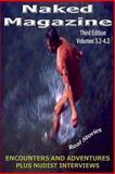 Naked Magazines, Blake Stevens, 1887895426