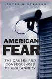 American Fear, Peter N. Stearns, 0415955424