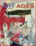 Gardner's Art through the Ages : A Global History (with Arts CourseMate with eBook Online Digital Image Printed Access Card), Kleiner, Fred S., 0495915424