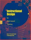 Instructional Design for Web-Based Training 9780874255423