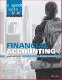 Study Guide to Accompny Financial Accounting 9th Edition