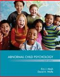 Abnormal Child Psychology 6th Edition