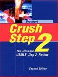 Crush Step 2, Brochert, Adam, 1560535423