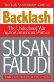 Backlash, Susan Faludi, 0307345424