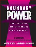 Boundary Power 9780963345424