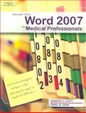 Microsoft Office Word 2007 for Medical Professionals, Cram, Carol M. and Duffy, Jennifer A., 1423905423