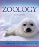 Zoology with Connect Plus Zoology Access Card, Miller, Stephen and Harley, John, 0077805429