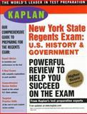 Kaplan New York Regents Exam, Kaplan Educational Center Staff, 0684845423