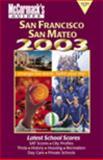 San Francisco-San Mateo 2003, Don McCormack, 192936542X
