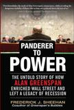 Panderer to Power, Sheehan, Frederick J., 0071615423