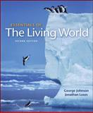 Essentials of the Living World, Johnson, George B., 0073525421