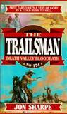 Death Valley Bloodbath, Jon Sharpe, 0451185420