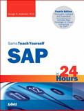 Sams Teach Yourself SAP in 24 Hours, Anderson, George W., 0672335425
