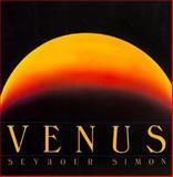 Venus, Seymour Simon, 0688105424