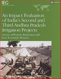 An Impact Evaluation of India's Second and Third Andhra Pradesh Irrigation Projects 9780821375426
