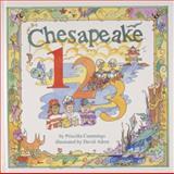 Chesapeake 1-2-3, Priscilla Cummings, 0870335421