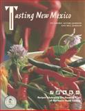 Tasting New Mexico, Cheryl Alters Jamison and Bill Jamison, 0890135428