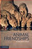Animal Friendships, Dagg, Anne Innis, 1107005426