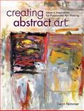 Creating Abstract Art, Dean Nimmer, 1440335427