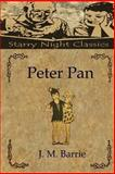 Peter Pan, J. Barrie, 1480245429