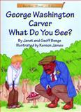 George Washington Carver, Janet Benge, 1575375427