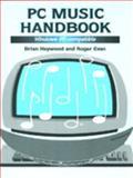 PC Music Handbook, Brian Heywood and Roger Evan, 1870775422