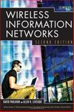 Wireless Information Networks, Pahlavan, Kaveh and Levesque, Allen H., 0471725420