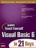 Visual Basic 6 : Professional Reference Edition, Perry, Greg M., 0672315424