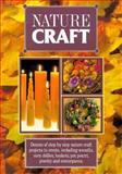 Nature Craft, Eaglemoss Staff, 0891345426
