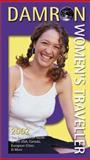 Damron Women's Traveller 2002, Gina Gatta, Gina M. Gatta, 0929435427