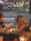 Where to Eat Winter 07, Jill Epstein, 0979245427