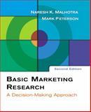 Basic Marketing Research, Malhotra, Naresh K., 0131525425