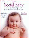 The Social Baby, Lynne Murray and Liz Andrews, 1903275423