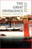 The Great Divergence : China, Europe and the Making of the Modern World Economy, Pomeranz, Kenneth, 0691005435