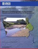 Methods for Estimating Selected Low-Flow Frequency Statistics and Harmonic Mean Flows for Streams in Iowa, U. S. Department U.S. Department of the Interior, 1499705433