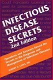 Infectious Disease Secrets, Gates, Robert H., 1560535431