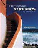 Elementary Statistics, Bluman, Allan G., 007330543X