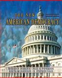 The New American Democracy (with Study Card), Fiorina, Morris P. and Peterson, Paul E., 0321345436