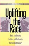 Uplifting the Race 2nd Edition