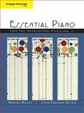 Essential Piano for the Developing Musician 6th Edition