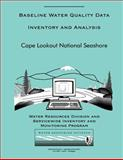 Cape Lookout National Seashore: Baseline Water Quality Data Inventory and Analysis, National Park National Park Service, 1491085436