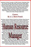Human Resource Manager, Dawn French, 1492765430
