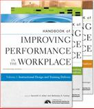 Handbook of Improving Performance in the Workplace, , 0470525436