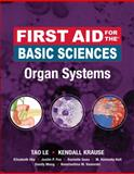 First Aid for the Basic Sciences Organ Systems, Le, Tao and Krause, Kendall, 0071545433