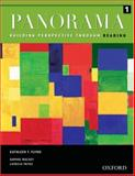 Panorama, Level 1, Kathleen F. Flynn and Daphne Mackey, 0194305430