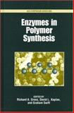 Enzymes in Polymer Synthesis, American Chemical Society Staff, 0841235430