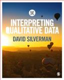 Interpreting Qualitative Data, Silverman, David, 1446295435