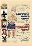 Letters Home from the Brothertown Boys, Andrea R. Brucker and Caroline K. Andler, 146340543X