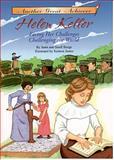Helen Keller, Janet Benge, 1575375435